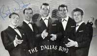 The Dallas Boys